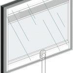 Illustrazione tecnica per manuale di montaggio
