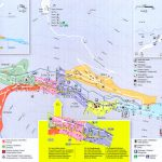 Cartografia. Carta topografica per APT