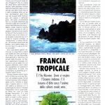 """Cartografia. Cartina geografica con sfumo a tempere in stile """"vista da satellite"""" per magazine Atlante De Agostini"""