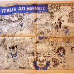 Trattomatto-Inserto Mondiale-82