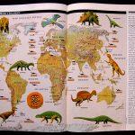"""Cartografia. Cartina geografica con sfumo a tempere in stile """"vista da satellite"""" per magazine Gulliver De Agostini"""