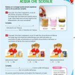 Acqua solvente