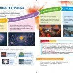 Dal Big Bang alla Terra