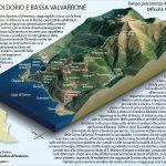 Itinerari in 3D Cartografia 3D