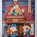 CHILDREN'S BOOKS PICTURES Hansel e Gretel