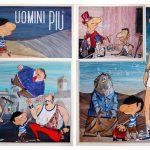 CHILDREN'S BOOKS PICTURES Gli uomini più