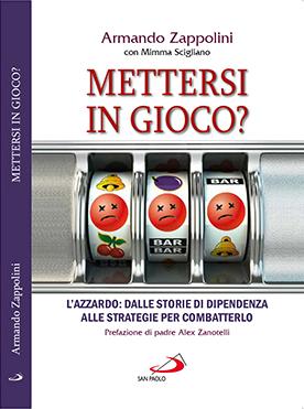Esempio copertina Edizioni San Paolo