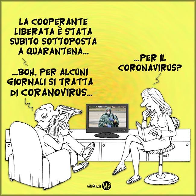 Coranovirus