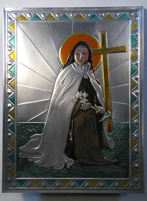 Santa Teresina del Bambin Gesù